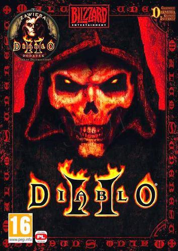 Diablo II Złota Edycja PL