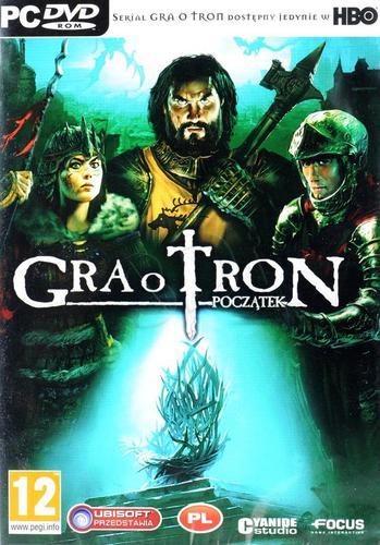 Gra o Tron: Początek