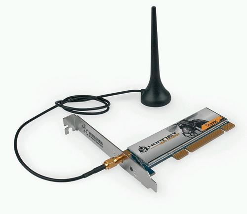 Pentagram horNET Wi-Fi PCI 802.11g