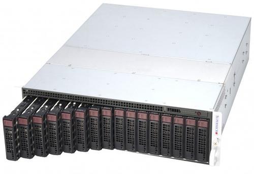Supermicro SuperServer 5037MC-H86RF SYS-5037MC-H86RF