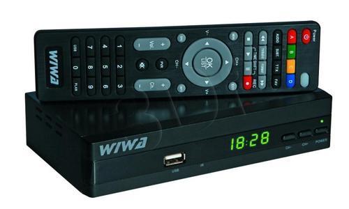 WIWA HD 95 MPEG4 & FULL HD (WYPRZEDAŻ)