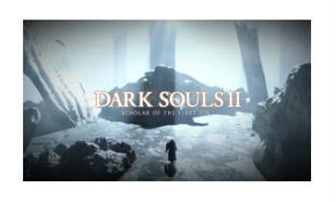 Dark Souls II Scholar of the First Sin GOTY