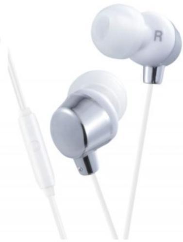 JVC Słuchawki HA-FR41 white