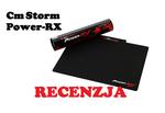 Cm Storm Power-RX - podkładka dla twardzieli