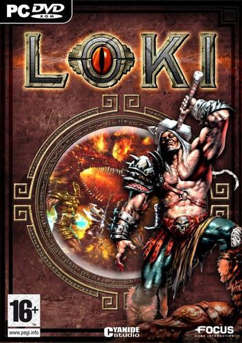Techland SDC Loki PC