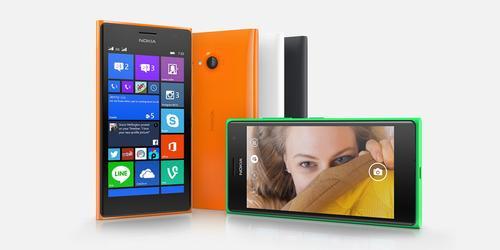 Nokia Lumia 730 DS GREY