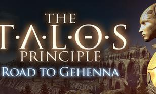 Recenzja The Talos Principle - Road To Gehenna DLC