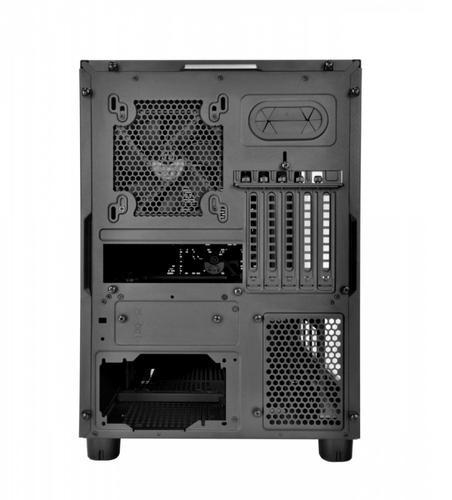 Thermaltake Core X2 microATX USB 3.0 Window (2x120mm), czarna