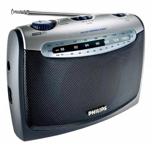 Philips Radio AE2160