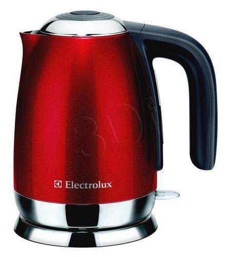 ELECTROLUX EEWA 7100R (1,5 l / 2200 W / czerwono srebrny)