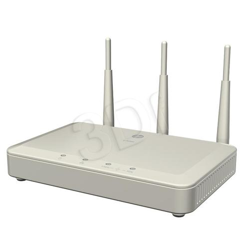 HP M200 802.11n Access Point (J9468A)
