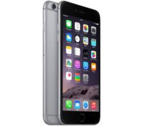 Apple iPhone 6 Plus 64GB Gwiezdna szarość (MGAH2PK/A)