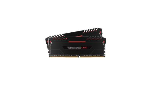 Corsair Vengeance LED DDR4 32GB (2x16GB) 3000 CL15