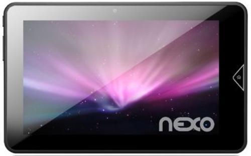 NAVROAD NEXO 3G