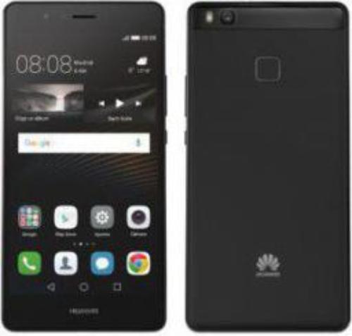 Huawei P9 Lite Czarny DS (VNS-L21)