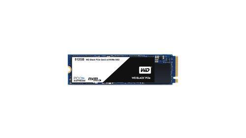 Western Digital Black M.2 512 GB