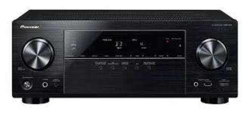 Pioneer VSX-528
