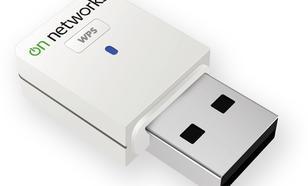 On Networks karta sieciowa WiFi Micro USB N300