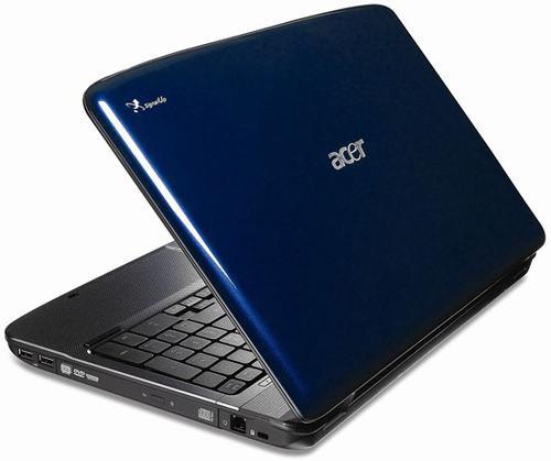 Acer Aspire 5738PG
