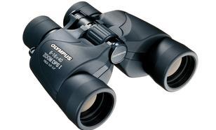 Olympus 8-16x40 DPS-I