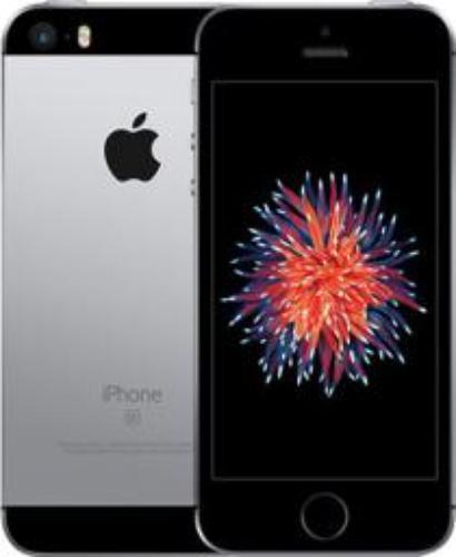 Smartfon Apple iPhone SE 16GB Gwiezdna szarość (MLLN2DN/A)
