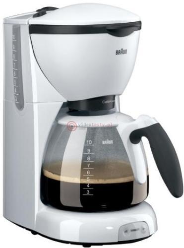 BRAUN CafeHause KF 520