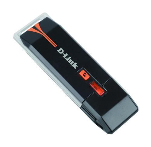 D-Link Karta sieciowa WiFi N150 USB 2.0 DWA-125