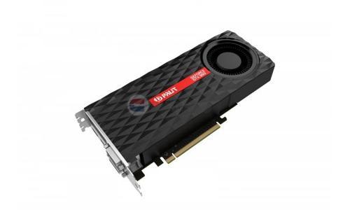 Palit GeForce CUDA GTX960 OC 2GB DDR5