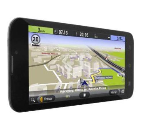 "NAWIGACJA NAVROAD NEXO MOBI MT8312 1GB 6"" 8GB 3G + AutoMapa PL"