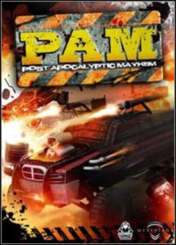 Techland Post Apocalyptic Mayhem PC