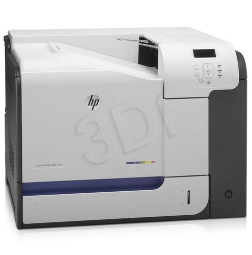 HP COLOR LASERJET ENTERPRISE 500 M551DN