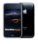 MapaMap Travel taniej dla iPhone oraz iPad