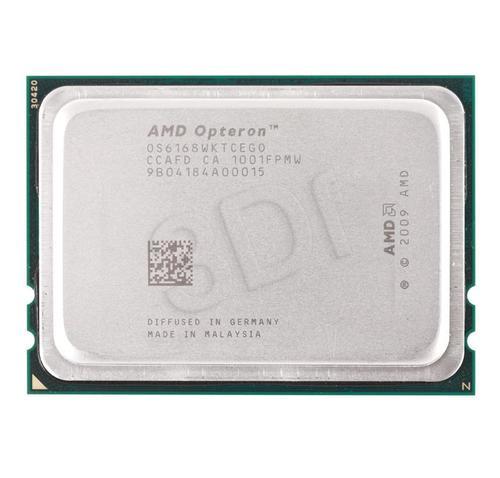 AMD OPTERON 12C 6174