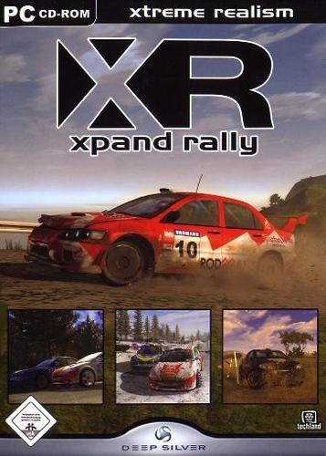 Techland SDC Xpand Rally PC