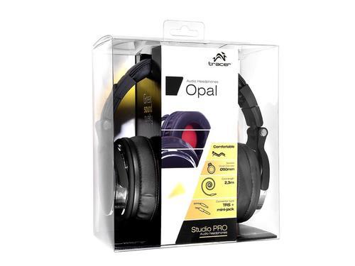 Tracer Słuchawki audio TRACER OPAL