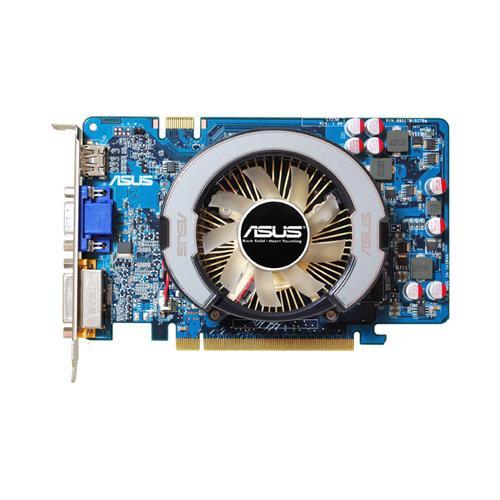 Asus EN9500GT OC/DI/512M