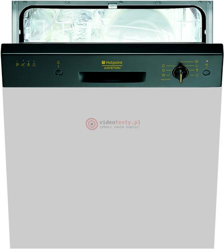 HOTPOINT-ARISTON LVR 645 A AN/HA