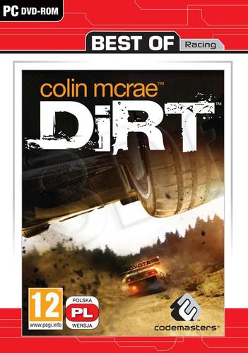 Colin McRae Dirt