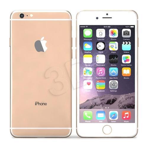 IPHONE 6 PLUS 64GB GOLD PL