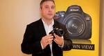 Nikon D5100 - pierwsza prezentacja