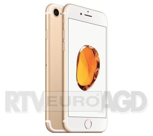 Apple iPhone 7 256GB (złoty)