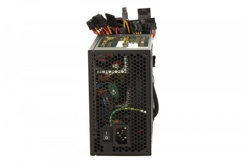 LC-Power ZASILACZ 500W LC9550 V2.3 80+ GOLD 135mm 6 x SATA 2 x PATA 2x PCIe EPS BLACK
