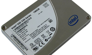 Intel SSD 180GB 330 Series