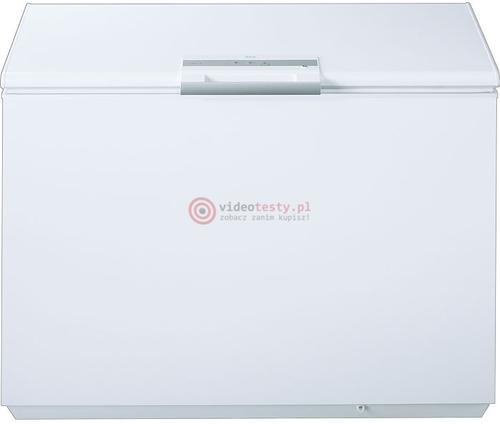 AEG-ELECTROLUX ARCTIS 40290GT
