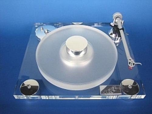 Transrotor New Classic 20.5/40/M