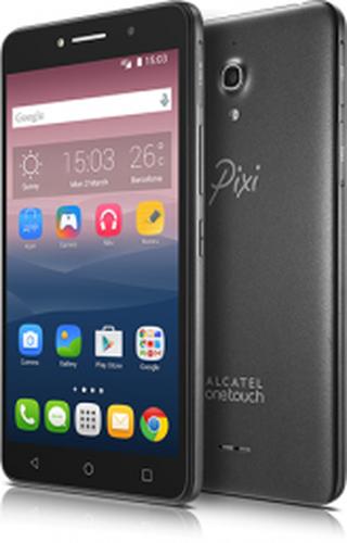 Alcatel Pixi 4 (6) Czarny