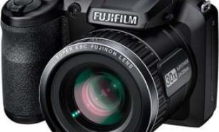 Fuji FinePix S4800