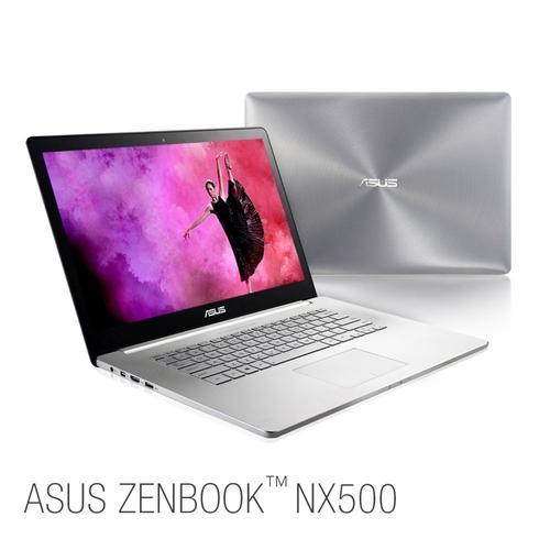 ASUS Zenbook NX500JK