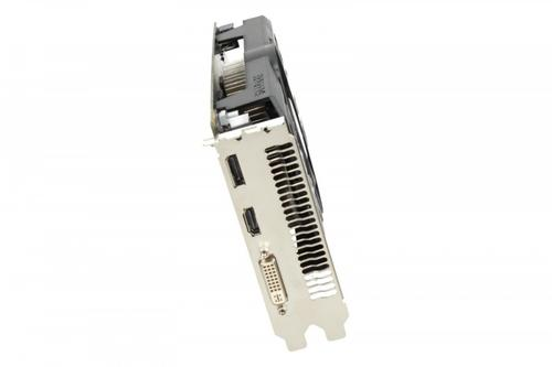 Sapphire Radeon R7 360OC 2GB DDR5 PCI-E 128BIT DVI/HDMI/DP LP