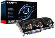 GIGABYTE Radeon R9 280X OC